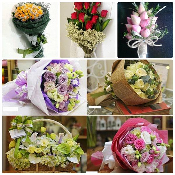 Học cắm hoa tại Nha Trang, Đà Nẵng, Hồ Chí Minh